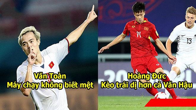 Điểm mặt 11 ngôi sao sáng giá mà mảnh đất Hải Dương sản sinh ra cho bóng đá Việt: Số đông là tuyển thủ quốc gia