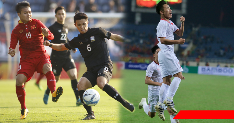 Với 4 điểm tựa này, U23 Việt Nam hoàn toàn có thể tự tin đả bại Thái Lan để giành ngôi đầu bảng