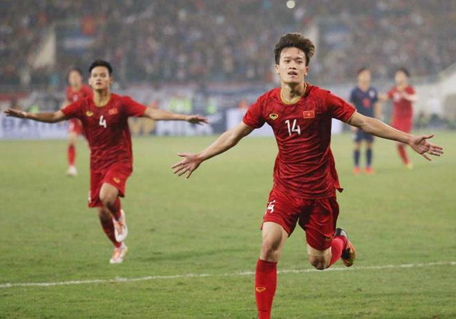 Cập nhật kết quả tranh vé dự U23 châu Á: U23 Việt Nam nhất bảng, CHÍNH THỨC giành vé