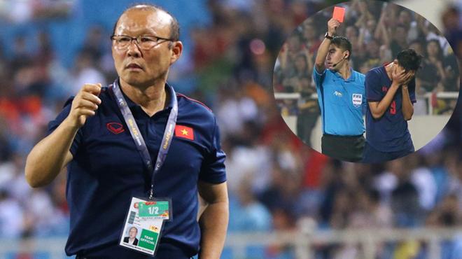 """3 điều rút ra sau trận U23 Việt Nam 4-0 U23 Thái Lan: Khi """"Phù thuỷ"""" Park Hang-seo xuất chiêu thì Thái Lan cũng chỉ là Hổ giấy"""