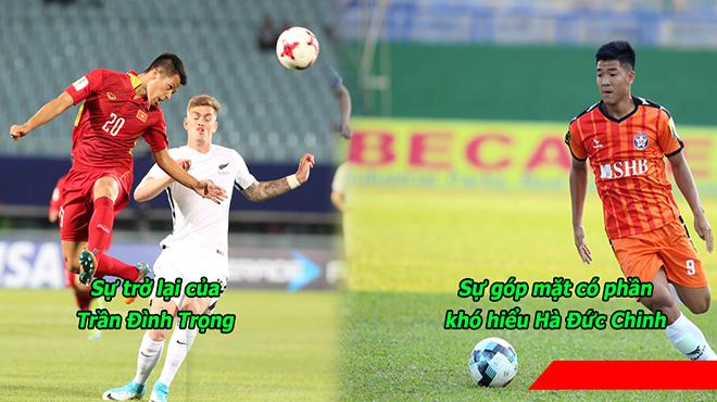 Danh sách CHÍNH THỨC 37 tuyển thủ Việt Nam chuẩn bị vòng loại U23 Châu Á: Đình Trọng trở lại, Quang Hải sẽ làm đội trưởng?