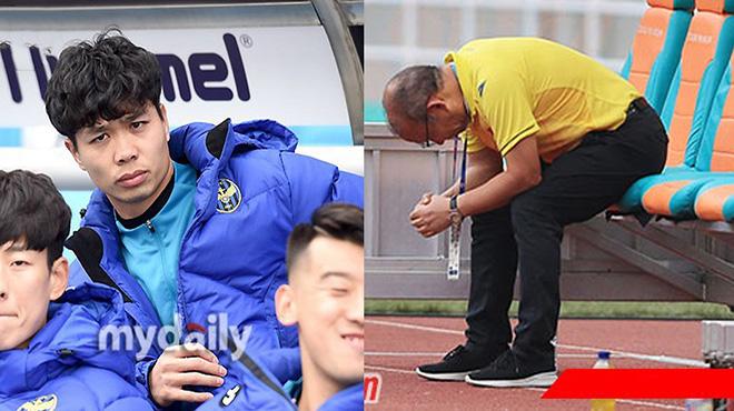 XÁC NHẬN: Incheon United sẽ không cho Công Phượng về đá SEA Games 30 cùng Quang Hải