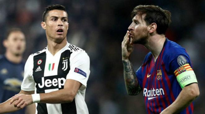 """Sau tất cả, Messi hé lộ bến đỗ tiếp theo và gây sốc: """"Tôi nhớ Ronaldo da diết"""""""