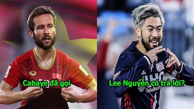 Trước làn sóng ồ ạt cầu thủ Việt kiều hồi hương, Lee Nguyễn có hẹn ngày trở lại với BĐVN?