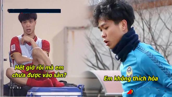 Không thèm cho Công Phượng vào sân dù chỉ là 1 phút, Incheon United nhận kết quả cay đắng ngay trên sân nhà