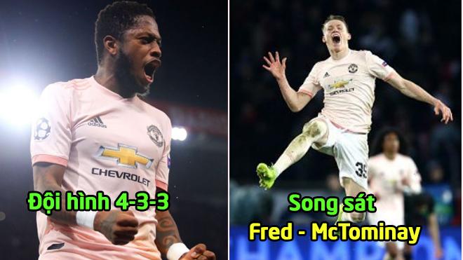 Đã rõ đội hình Man Utd đến Arsenal, bây giờ sẽ là tổng tấn công 4-3-3?