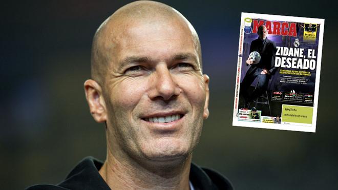 CHÍNH THỨC: Real sa thải Solari, lên kế hoạch đưa Zidane về lật đổ ngai vàng của Barca
