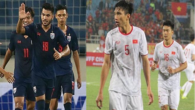 """Ghi 12 bàn trong 2 trận, người Thái cười mỉa mai Việt Nam: """"Đã biết ai mới là số 1 Đông Nam Á chưa?"""""""