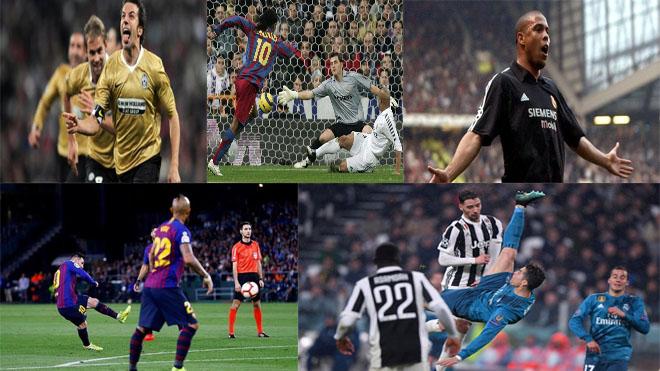 5 danh thủ đã từng khiến CĐV đối phương phải đứng dậy vỗ tay: Messi, Ronaldo chung mâm với các huyền thoại