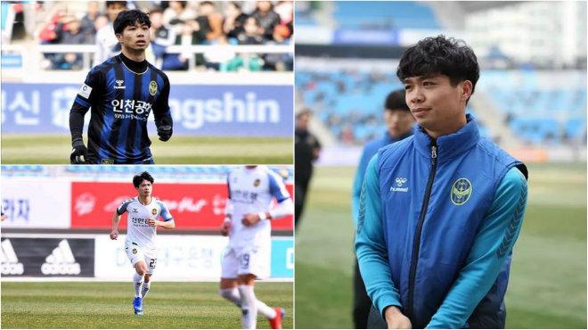 CHÙM ẢNH: HLV chiều lòng CĐV cho Công Phượng đá chính, Incheon nhận kết quả ê chề khi đá với đội nhược tiểu