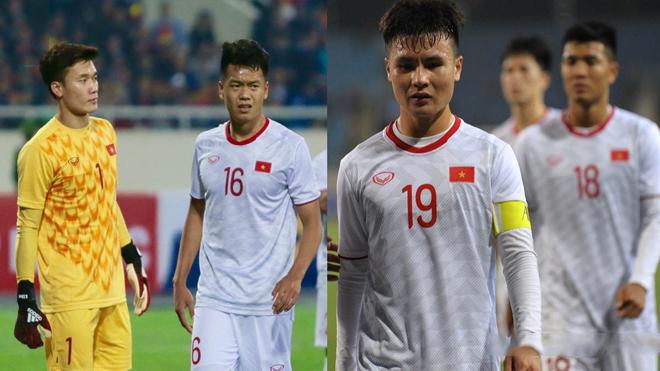 """Báo Thái Lan: """"Chỉ cần khóa chặt 2 cái tên này, U23 Việt Nam sẽ không ngóc đầu lên được"""""""