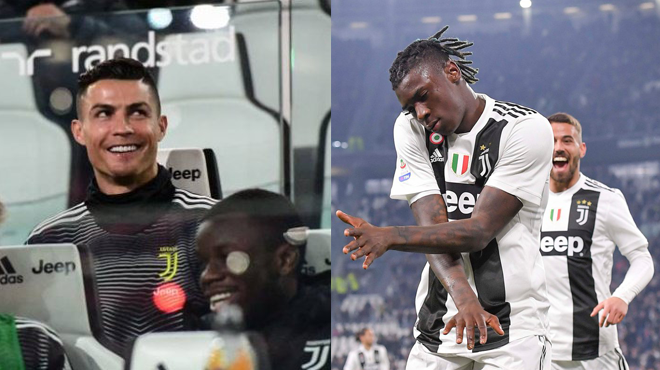 5 điểm nhấn sau trận Juventus 4-1 Udinese: Lần đầu của Ronaldo, Juve có 'Lukaku 2.0'