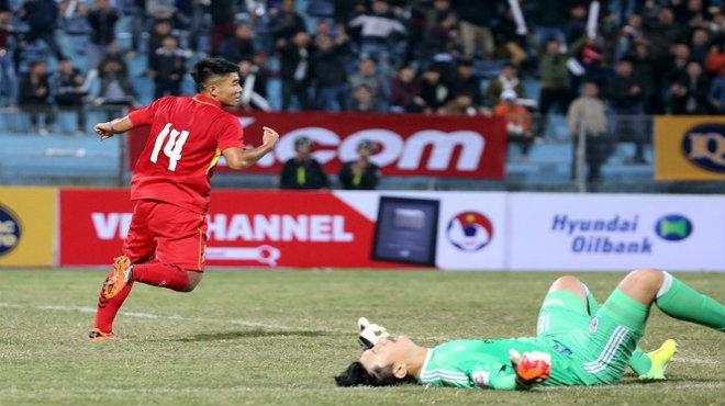 Dội cơn mưa bàn thắng hủ.y di.ệt Đài Loan, Việt Nam có màn chạy đà hoàn hảo trước U23 Châu Á
