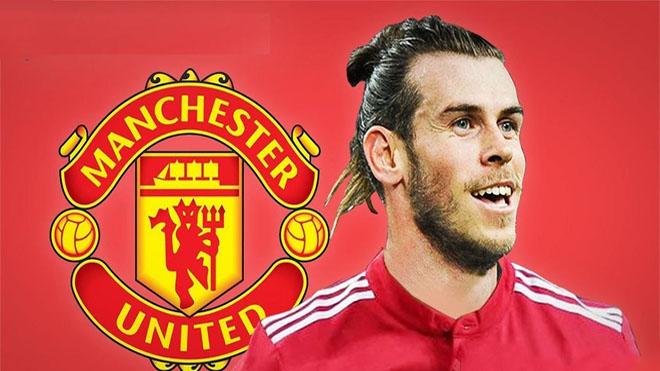 Hoàn tất mọi điều khoản cá nhân, M.U dang rộng vòng tay đưa Gareth Bale trở lại Ngoại hạng Anh