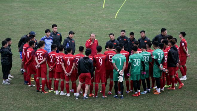 """Báo Indonesia chỉ ra """"t.ử h.u.yệt"""" của U23 Việt Nam trước U23 Châu Á"""