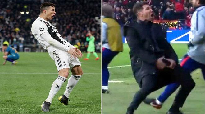 CHÍNH THỨC: UEFA ra quyết định xử phạt Ronaldo, thế này thì anh sợ đến tận già