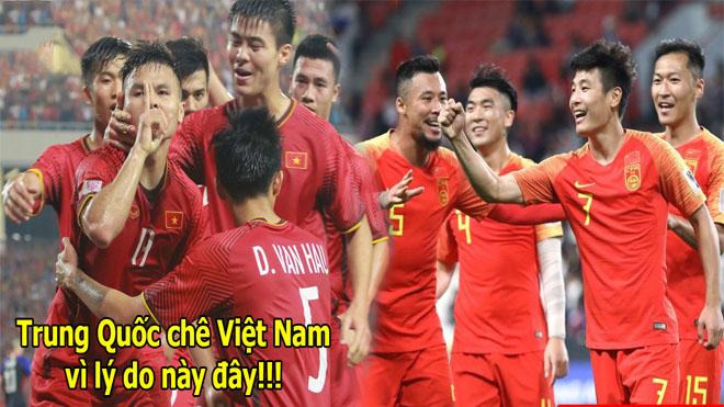 Khinh thường Việt Nam và Thái Lan, tuyển Trung Quốc từ chối tham dự King's Cup
