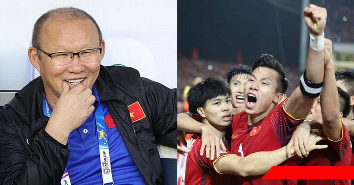 Quyết không cho Thái Lan ngóc đầu lên nổi, thầy Park quyết triệu hồi 3 siêu sao từ nước ngoài về tham dự King's Cup