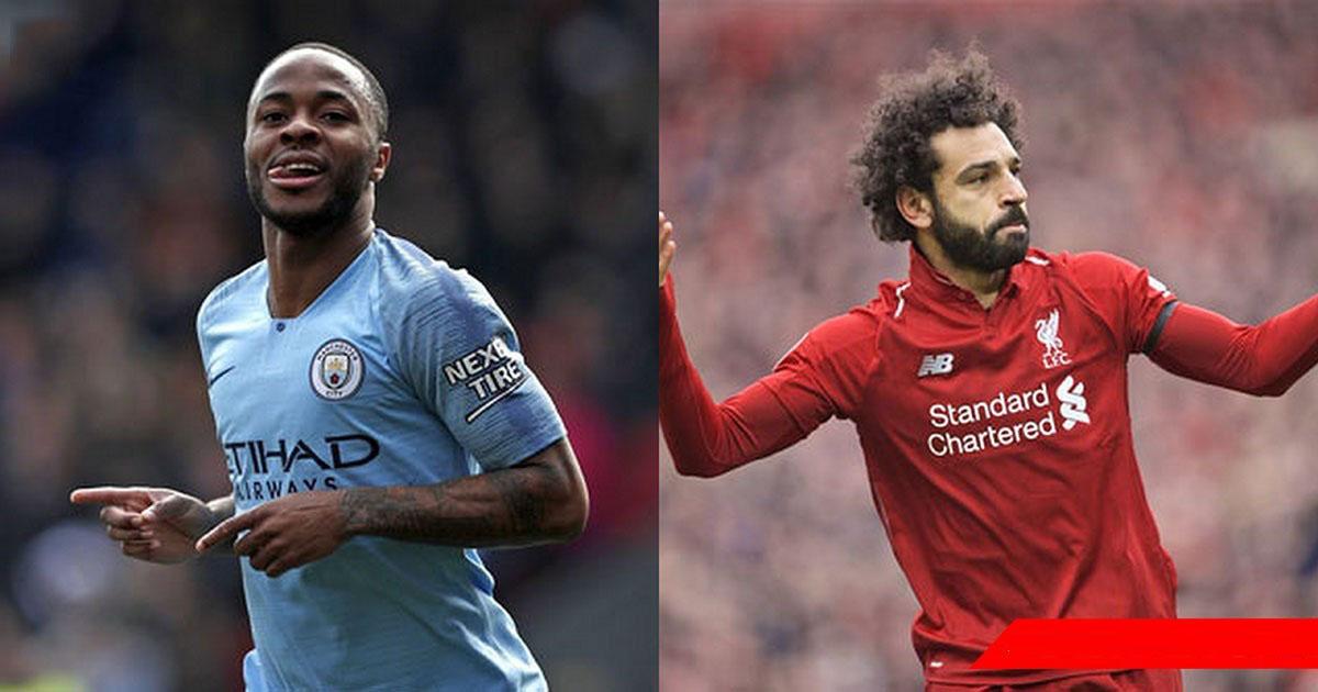 Đội hình tiêu biểu vòng 34 Premier League: Nhân lúc MU lặn mất tăm, Liverpool tranh thủ nhuộm đỏ trời Anh