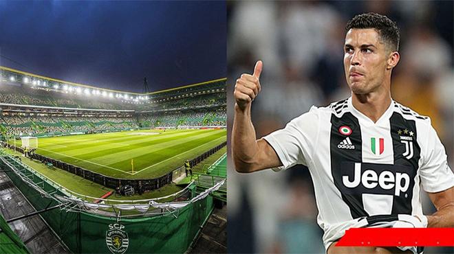 Đi vào ngôi đền của các huyền thoại, Ronaldo sắp được lấy tên để đặt cho sân vận động
