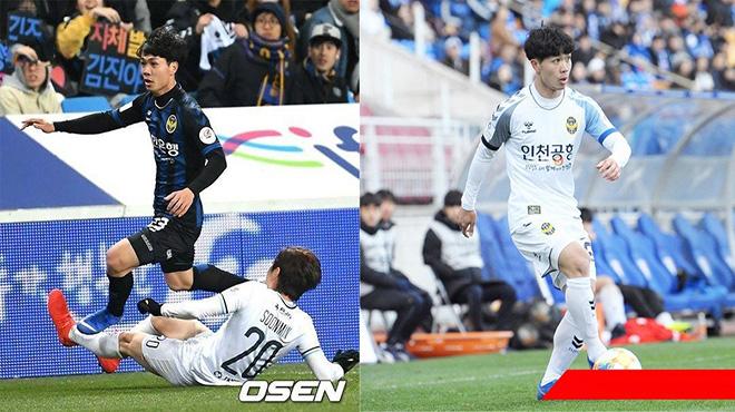"""HLV Hàn Quốc : """"Không một thủ Incheon nào có cùng đẳng cấp với Công Phượng"""""""