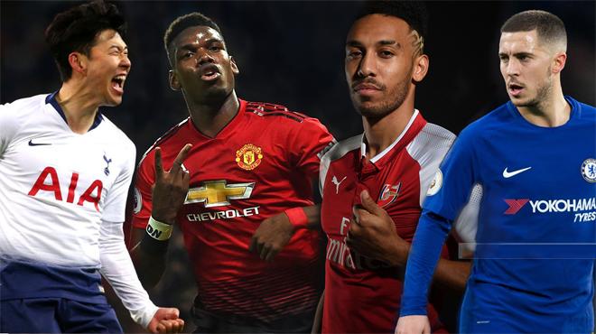 Liverpool hạ Chelsea, M.U mở tiệc: Đua vô địch, top 4 Ngoại hạng Anh ra sao?