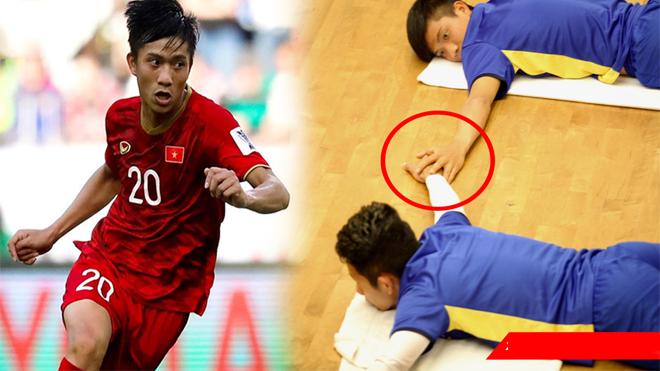 Phan Văn Đức tiết lộ về con người thật của Hồng Duy, úp mở khả năng ra nước ngoài thi đấu