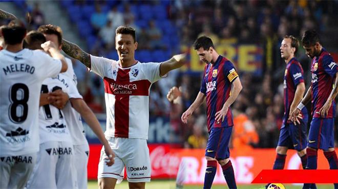 """Nhờ ơn Man United, đội bét bảng La Liga nhận """"món quà"""" lớn từ Barca"""