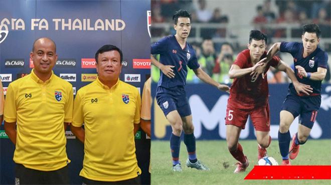 """Tân HLV Thái Lan gửi lời """"đ.e d.ọa"""" trước thềm King's Cup: """"ĐT Việt Nam, hãy đợi đấy!"""""""