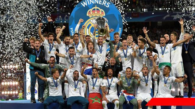 """No nê danh hiệu, sao khủng tính đường """"c.huồn"""" khỏi Real Madrid theo chân Ronaldo"""