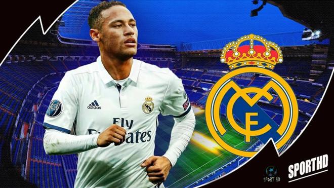 NÓNG! Neymar gia nhập Real hay trở về Barca, câu trả lời đã rõ!