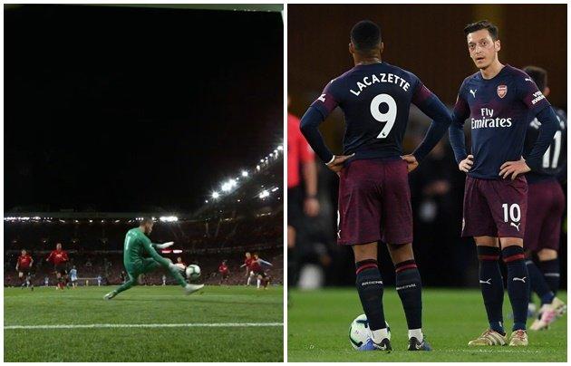 MU, Arsenal đại bại, cuộc đua top 4 Premier League sẽ bị ảnh hưởng như nào?