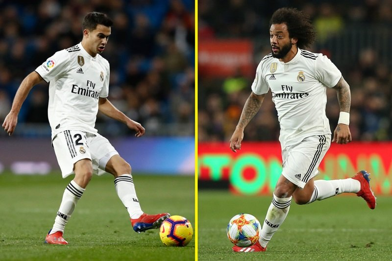 """Điểm mặt 3 cái tên sẽ bị Zidane """"xử tr.ảm"""" ngay trong hè này: Không có Bale, tội nghiệp """"Marcelo đệ nhị"""""""