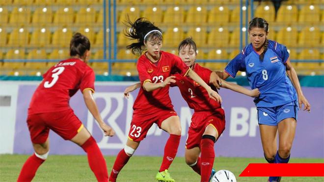 Liên tiếp thắng trận, ĐT Việt Nam giành vé vào vòng loại cuối cùng của giải thế giới