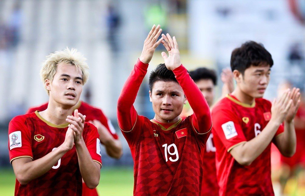 """Báo Thái Lan: """"ĐT Việt Nam sẽ lại vô đối tại King's Cup thôi vì họ có 3 cái tên này cơ mà"""""""