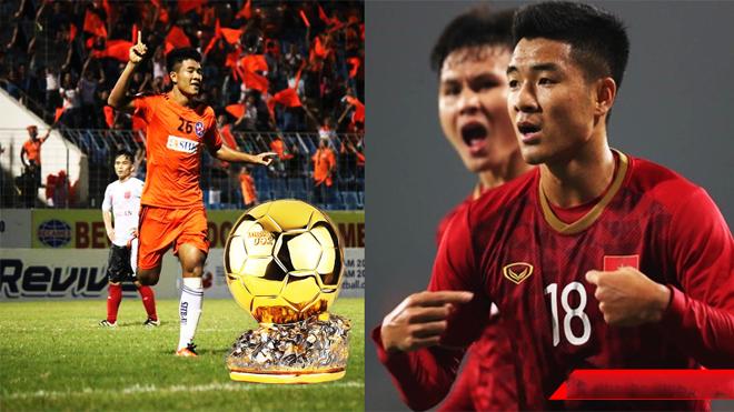 Vừa lấy lại bản năng s.át t.hủ, 'Luka-Chinh' tuyên bố muốn giành QBV Việt Nam 2019