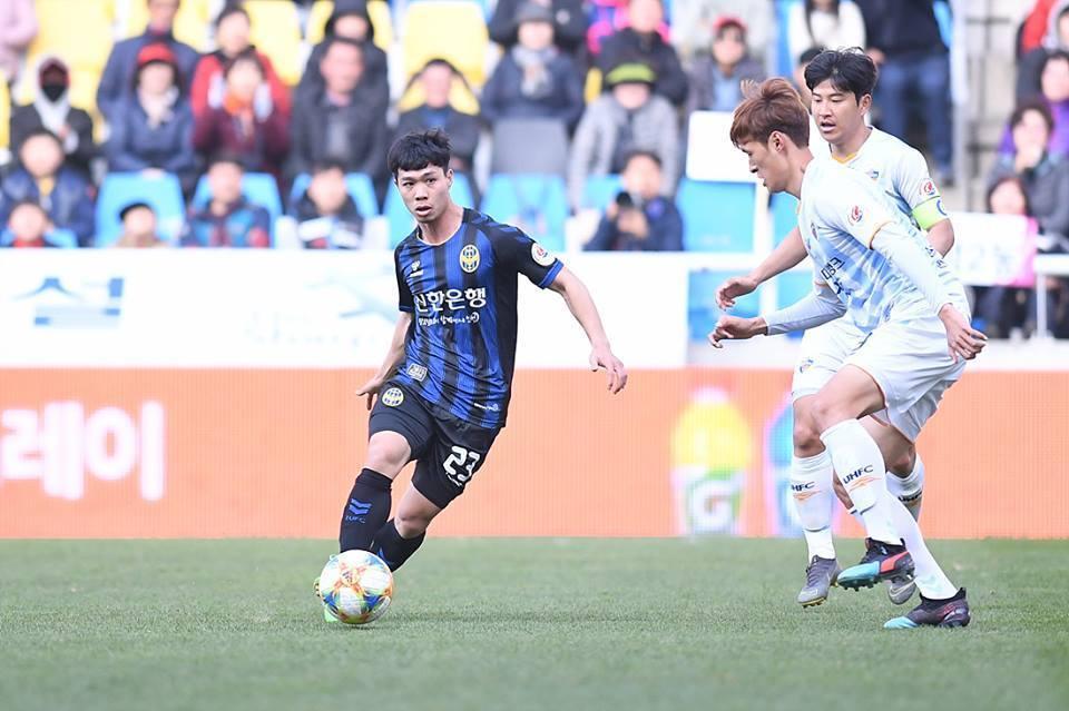 Các đội bóng K-League họp gấp, đòi bằng được… Công Phượng!