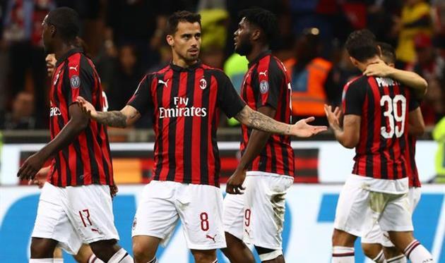 Kết quả AC Milan vs Bologna: Rực lửa 3 bàn thắng, 3 thẻ đỏ