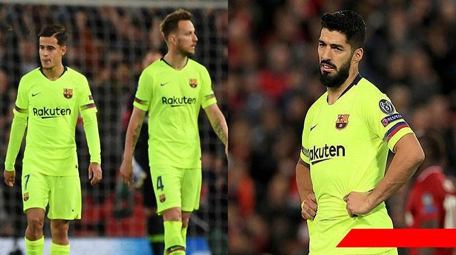 """Thua nhục nhã, CĐV Barca nổi cơn thịnh nộ: """"Biến đi, hắn ta không xứng đáng chơi cho CLB này thêm 1 lần nào nữa"""""""