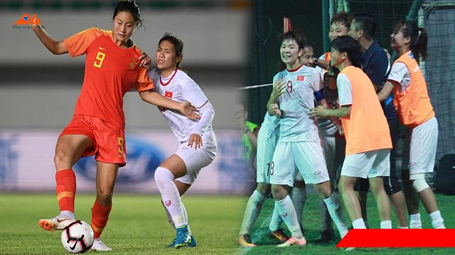 Mang hết binh hùng tướng mạnh đi dự giải quốc tế, U19 Việt Nam nhận kết quả không tưởng trước Trung Quốc