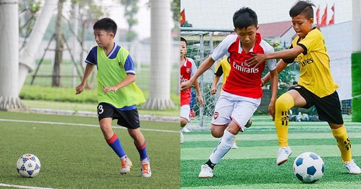 """Đại diện Việt Nam, """"Messi Hà Tĩnh"""" sang Tây Ban Nha so tài cùng những tên tuổi hàng đầu thế giới"""