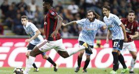 Kết quả SPAL vs AC Milan: Nghẹt thở 5 bàn, bi kịch đua Top 4