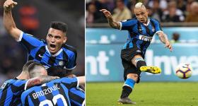 Kết quả Inter Milan – Empoli: 90 phút rượt đuổi, giành vé siêu kịch tính