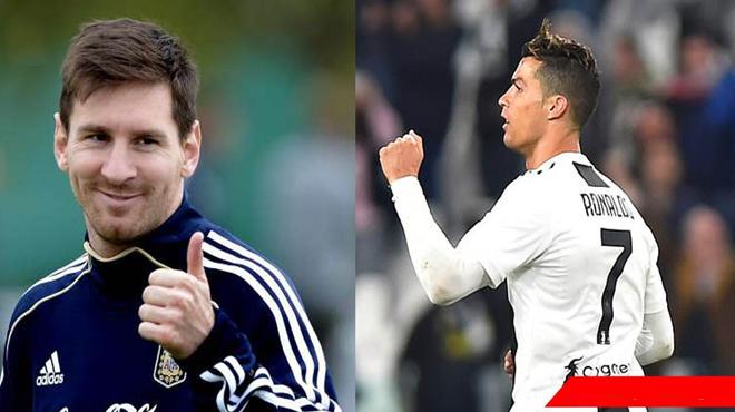 5 điểm nhấn Juventus 1-1 Torino: Messi là thiên tài sút phạt còn Ronaldo là thiên tài đánh đầu