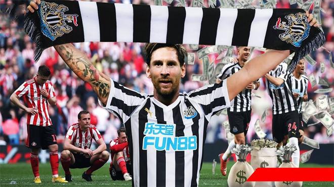 Đại gia Dubai thông báo mua xong CLB Premier League, chuẩn bị thâu tóm cả Messi, Mbappe, Ramos về nước Anh