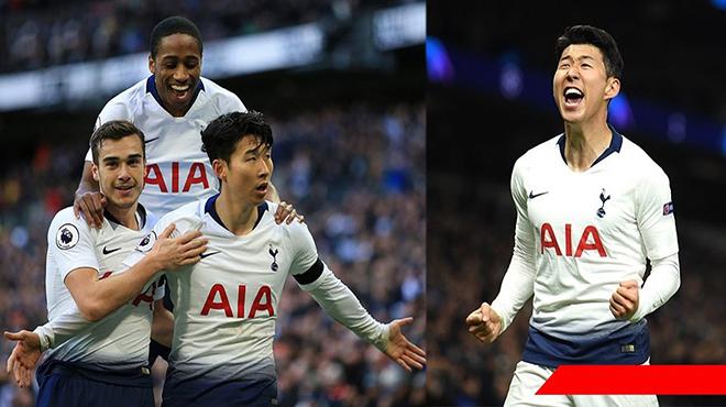 Thần tượng Châu Á Son Heung-min trở lại, Tottenham sẵn sàng tiếp bước Liverpool lội ngược dòng trước Ajax