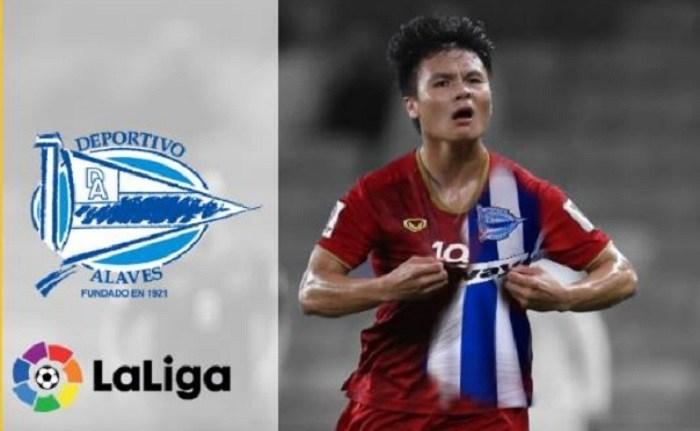 CHÍNH THỨC: Giám đốc La Liga xác nhận Quang Hải sang TBN thi đấu năm 2020 để mang về vinh quang cho cả đất nước