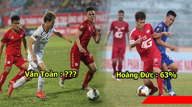Top 5 cầu thủ có tỷ lệ qua người thành công cao nhất ở V.League: Quang Hải xếp sau cựu tuyển thủ QG