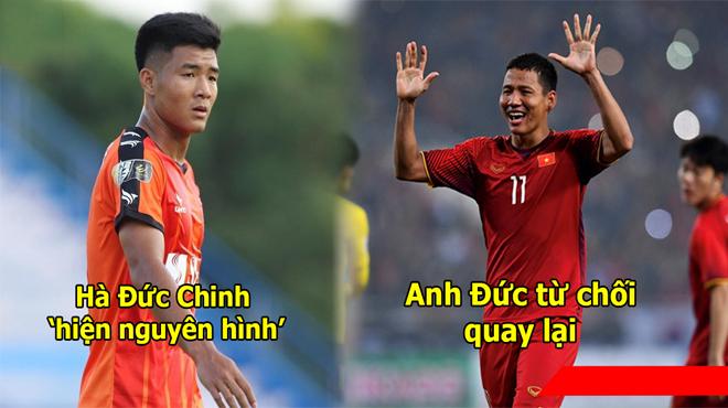 Anh Đức từ chối trở lại đội tuyển, hàng công ĐT Việt Nam dự King's Cup biết trông cậy vào ai?