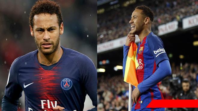 Nóng lòng trở lại Barca, Neymar ra tối hậu thư cho PSG: Nếu không sớm hoàn tất, tôi cũng chẳng quay lại Paris nữa đâu